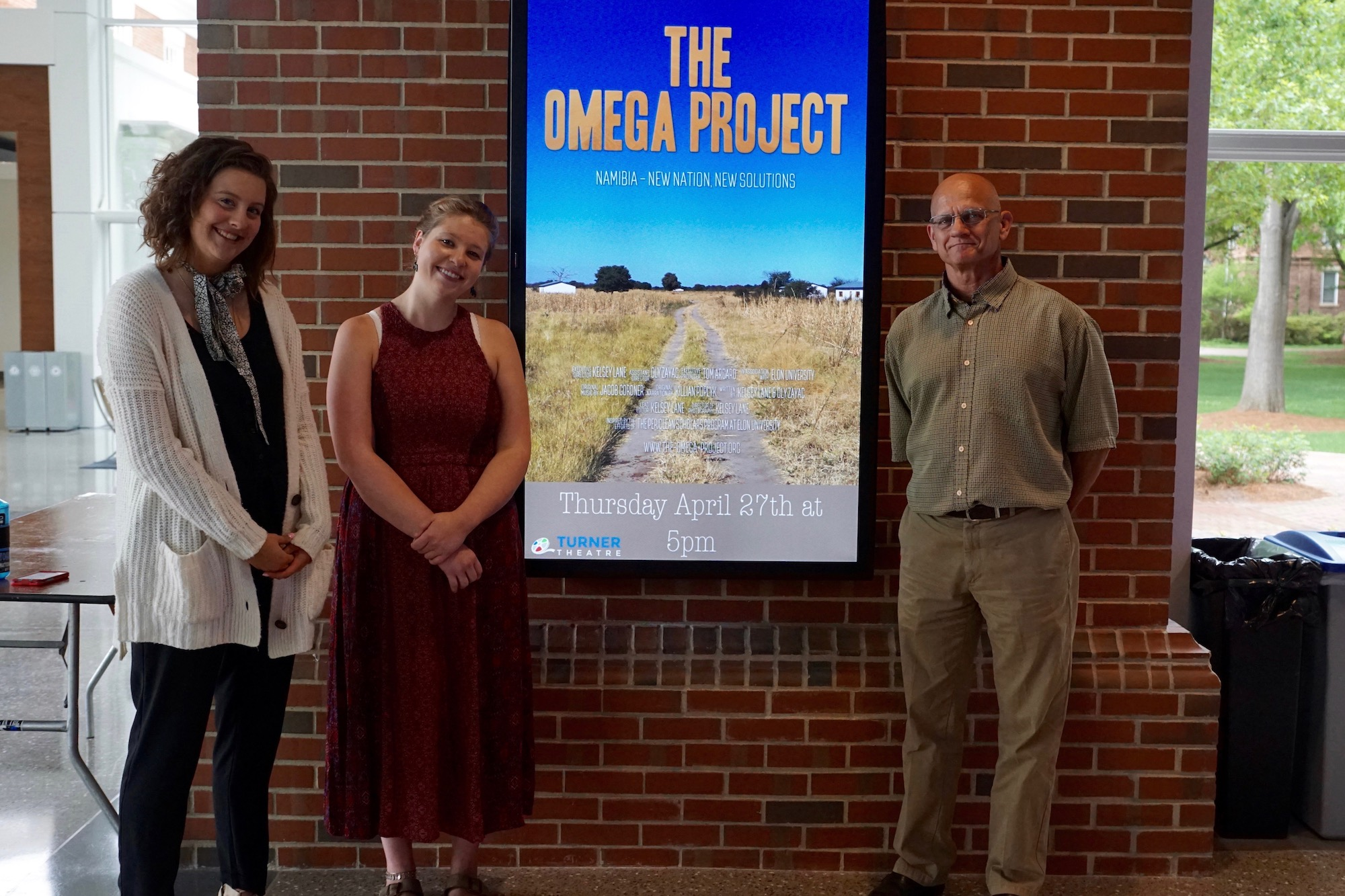 Omega Premiere1