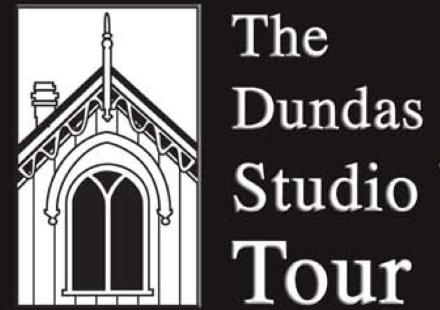 The Dundas Studio Tour 2019 - Studio Tour - Oct. 5, & 6th, Studio #3The Dundas Museum 139 Park St. Dundas, ON.