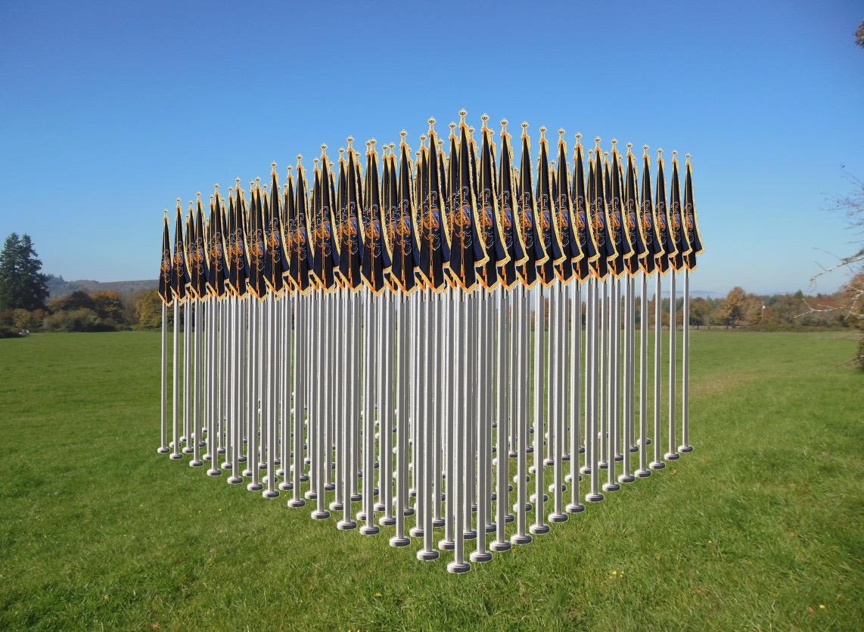Public Monument Proposal   Role :  Spatial Designer