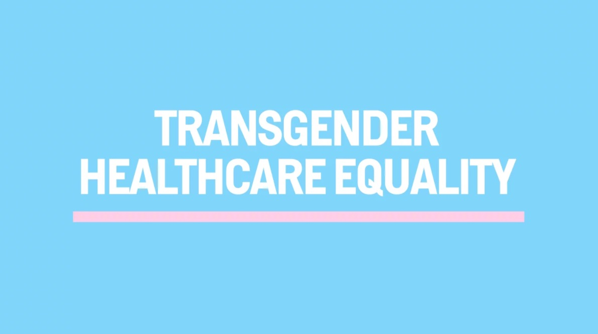 Transgender Healthcare Equality  Documentary   Role: Director