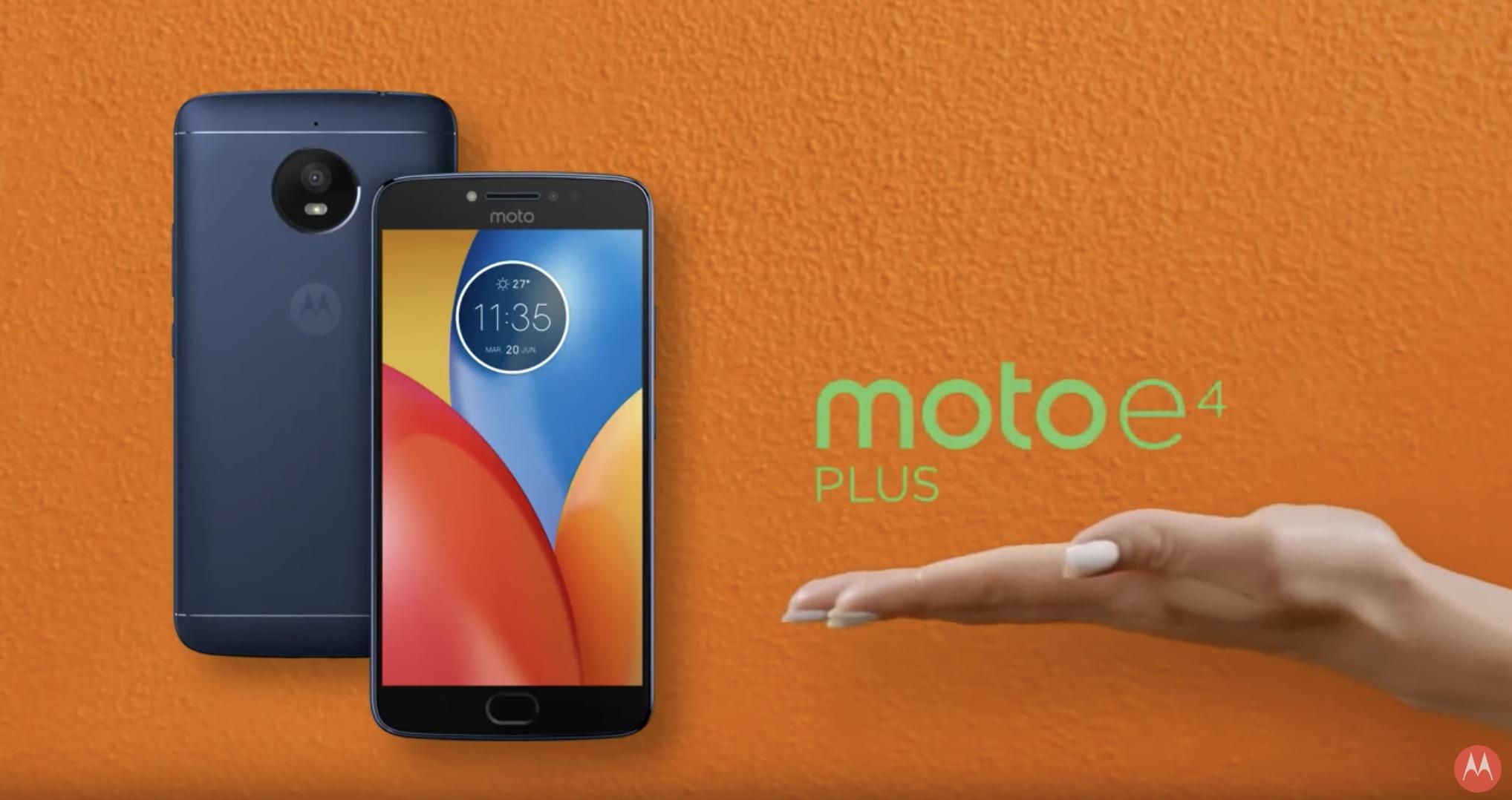 Motorola e4 Launch    Role :  Photographer