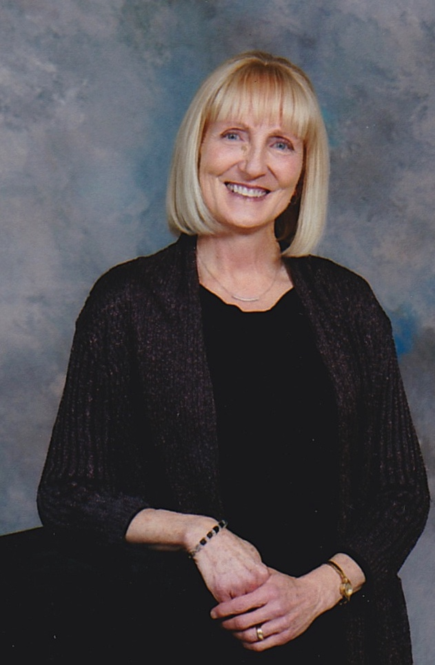 Mary Lee Voort