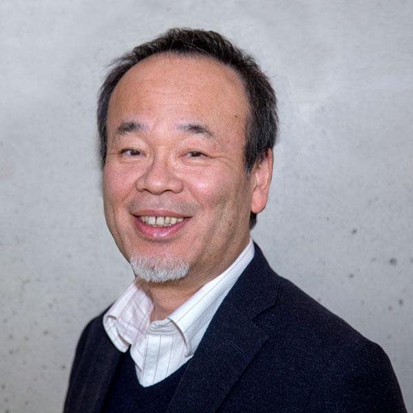 """Hiroaki """"Henri"""" Hatayama, OGFA Board Chief Financial Officer"""