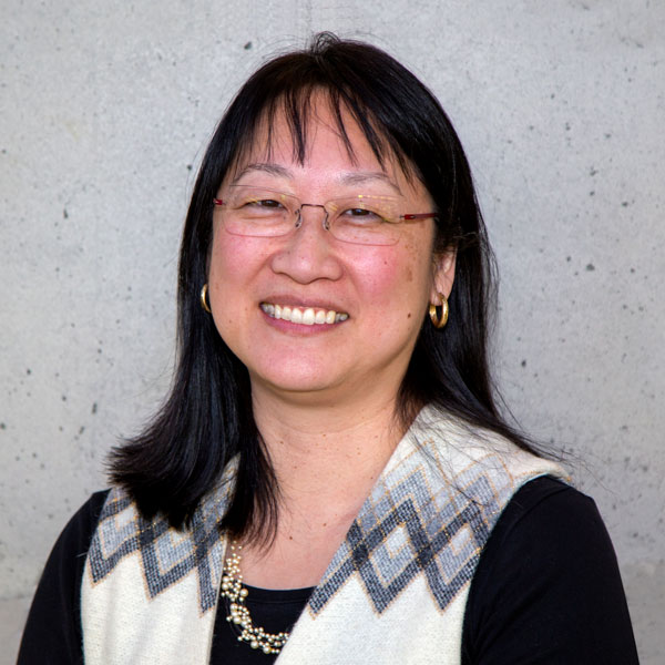 Mari Maruyama, OGFA Executive Director