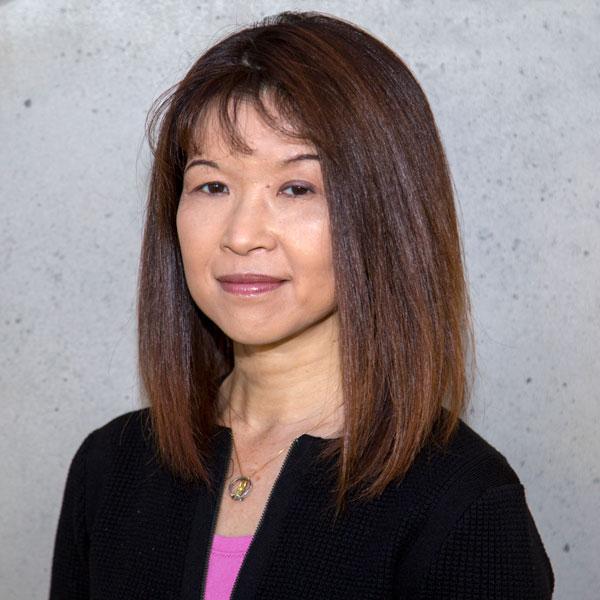 Eri Nakamura