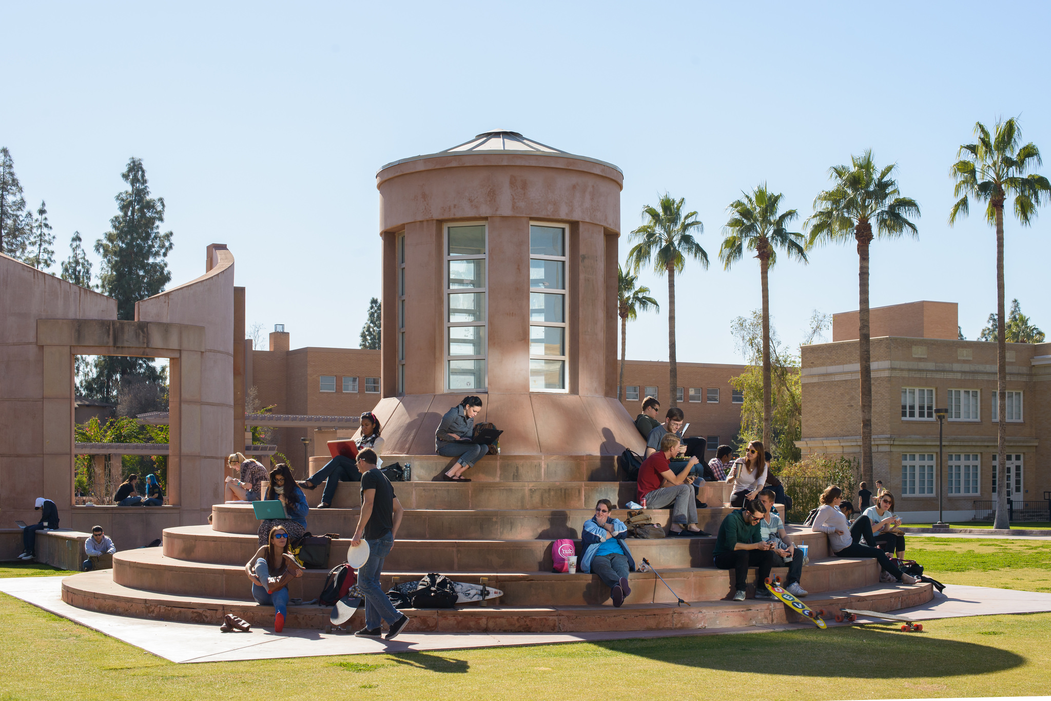 Arizona State University, Tempe, AZ