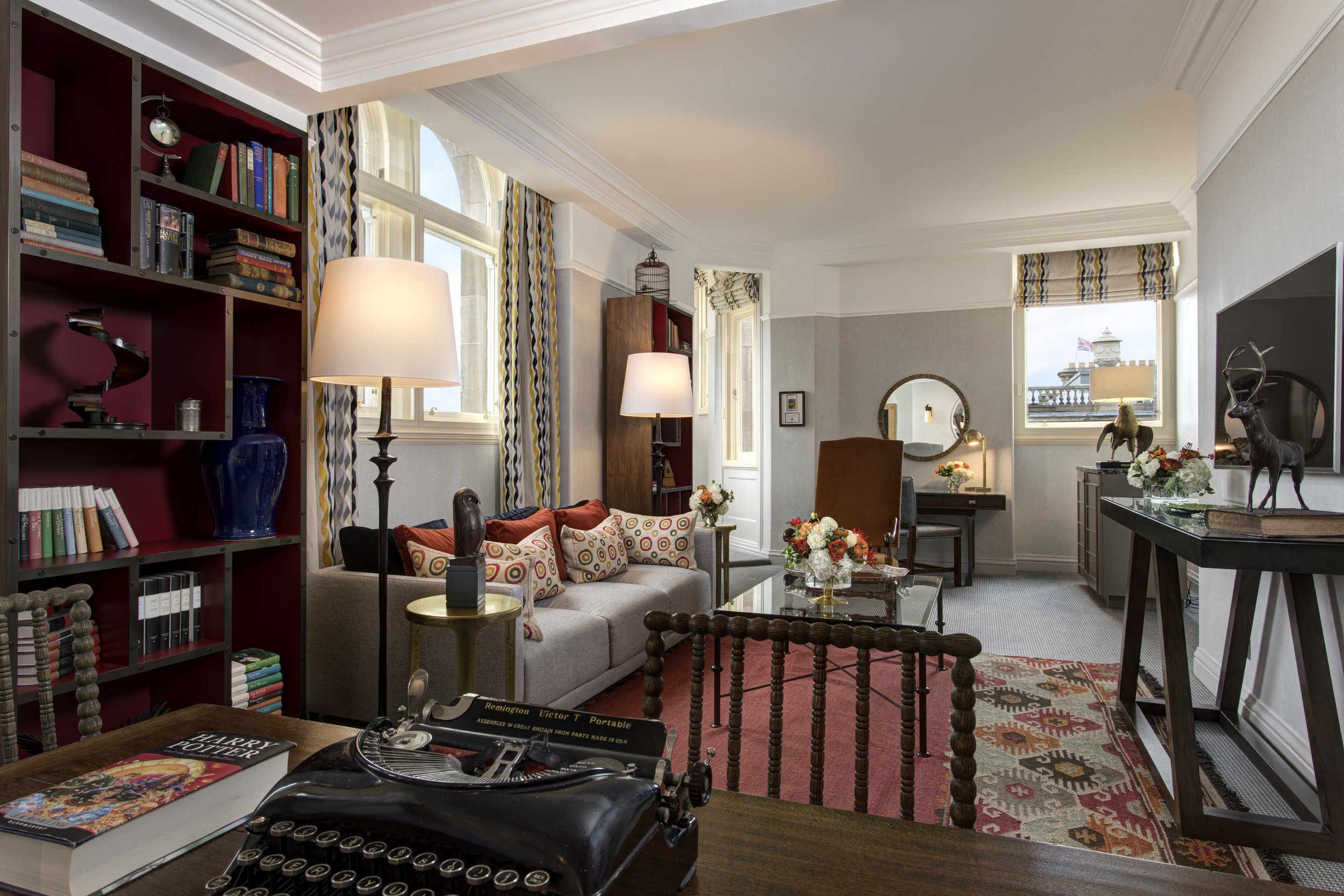 8 RFH The Balmoral - JK Rowling Suite 5644 Jul 17.JPG