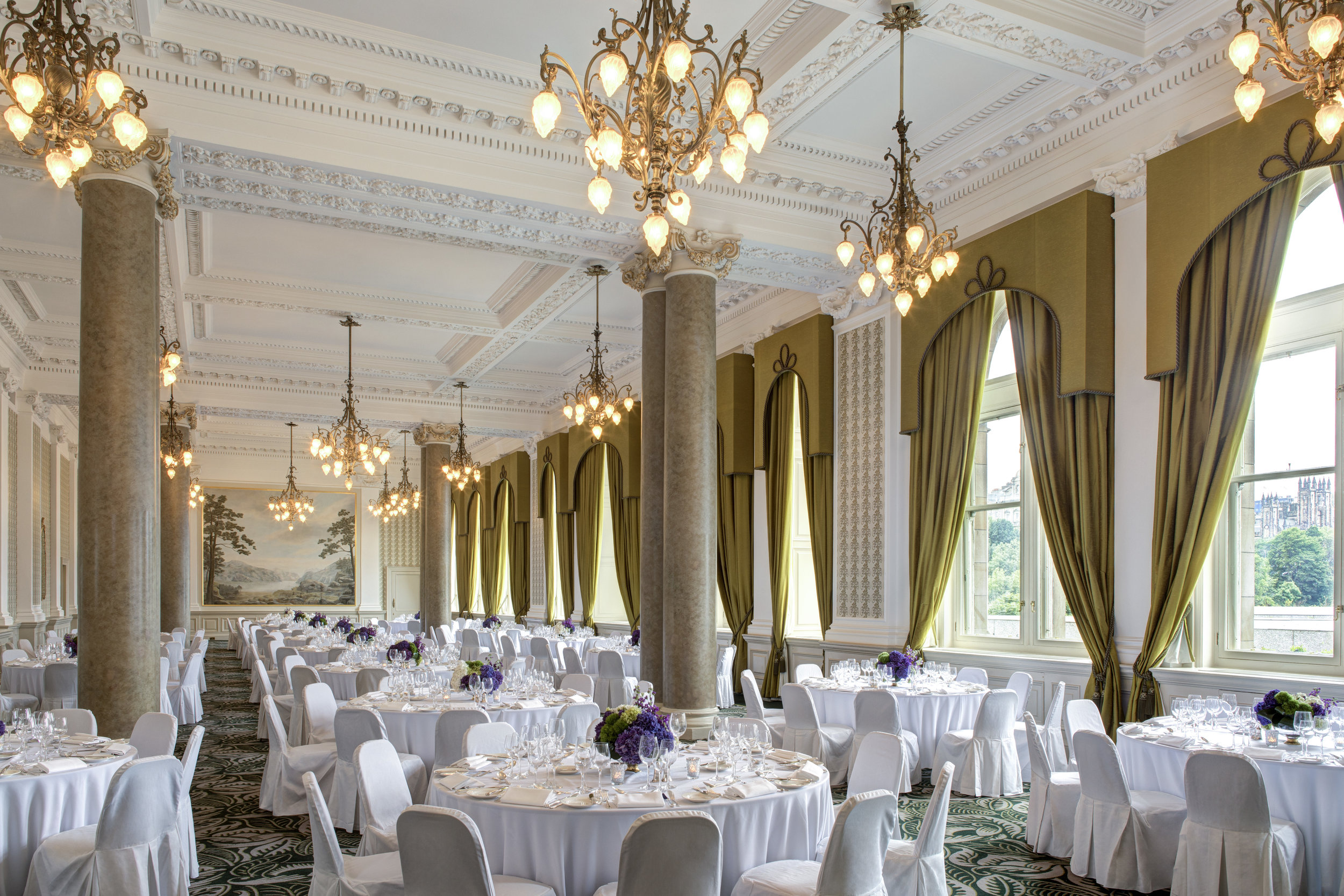 9 RFH The Balmoral - Sir Walter Scott Suite 5551 Jul 17.JPG