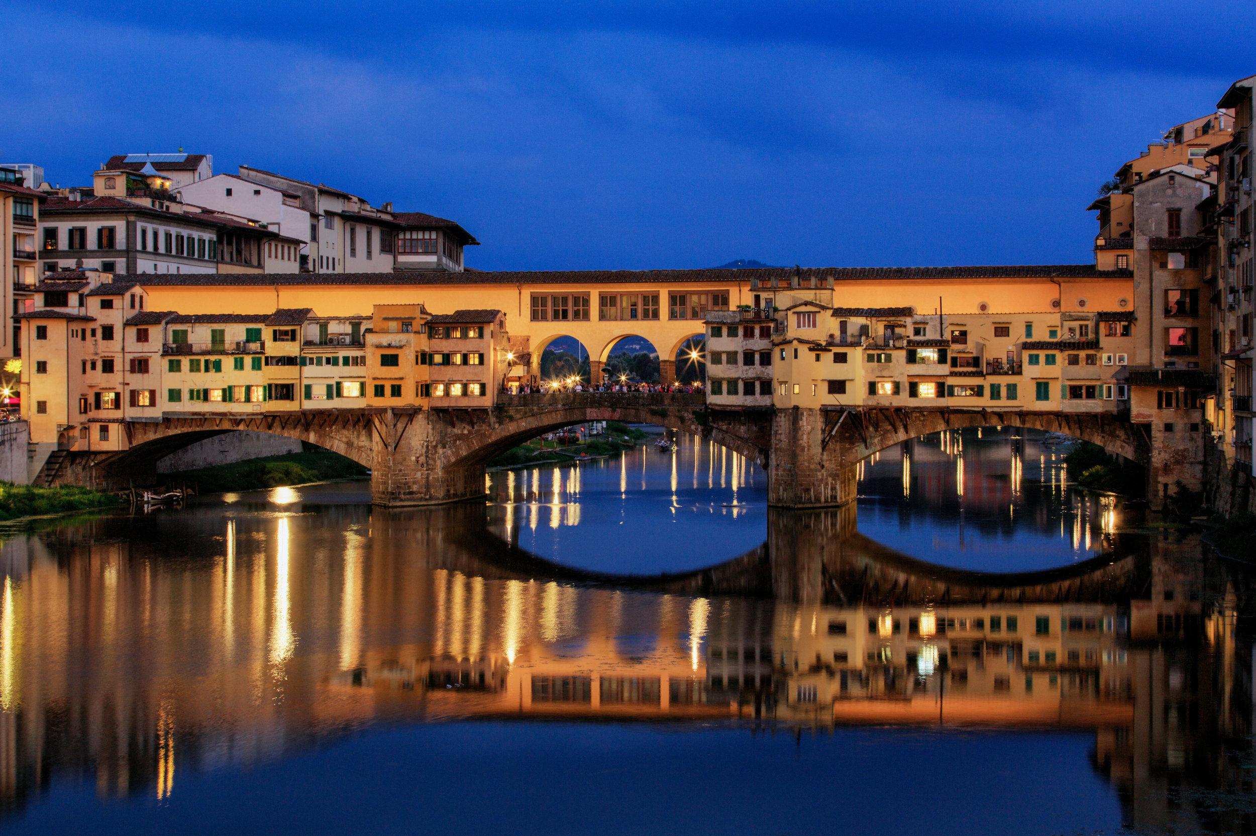 14 RFH Hotel Savoy - Ponte Vecchio 4394 JG Oct 16.JPG