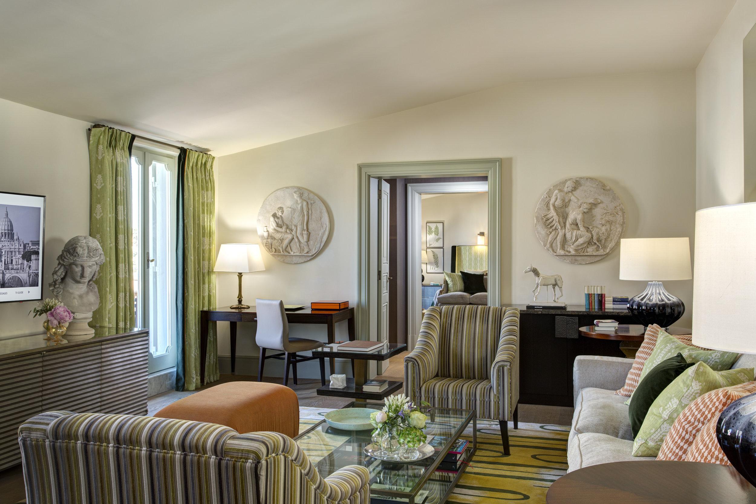 6 RFH Hotel de Russie - Popolo Suite 0258 May 17.JPG