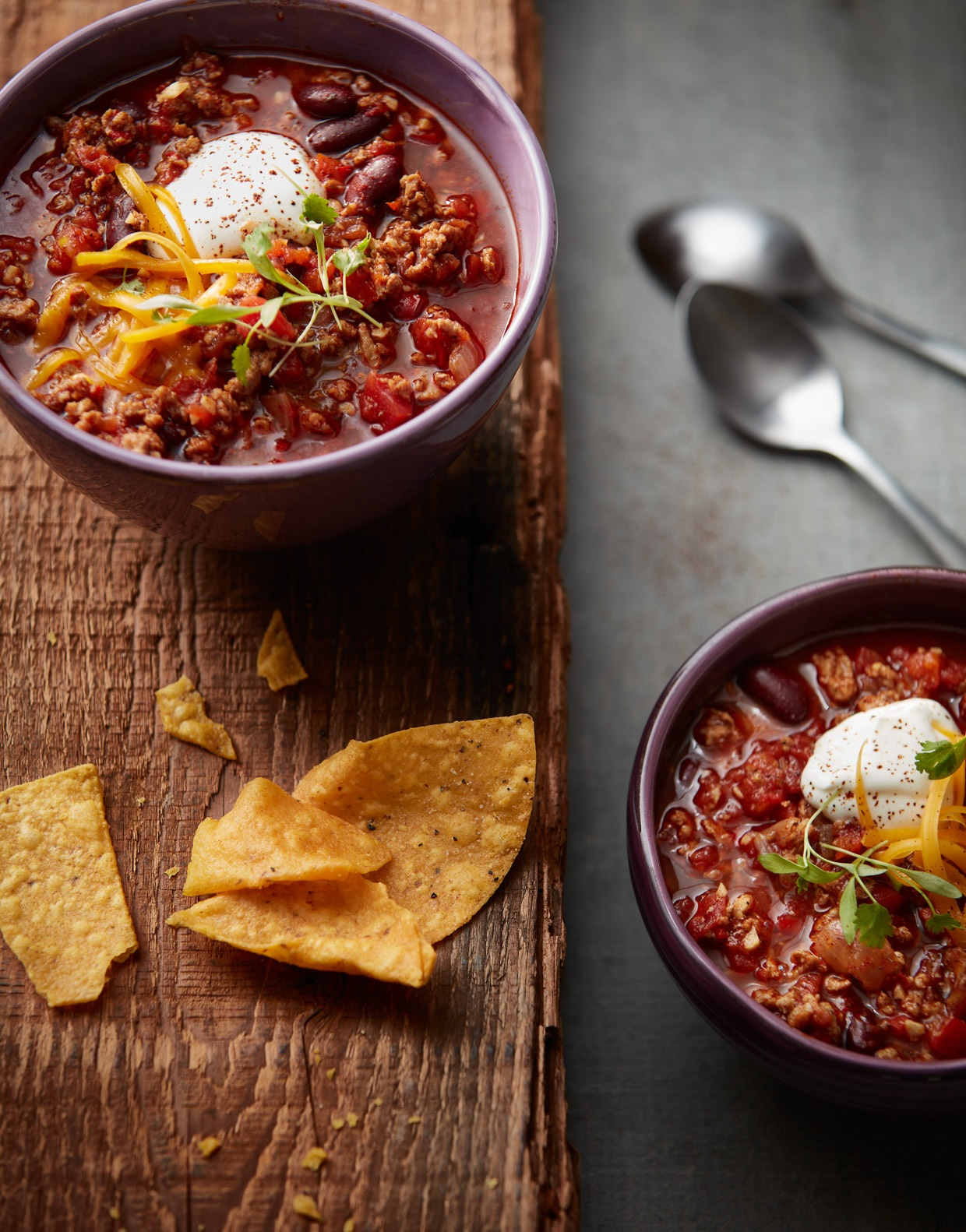 T-MOBILE | Slow Cooker Sunday Cookbook - Photography by Jonathan Bishop & Kristian Marson