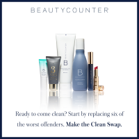 Beautycounter products truly perform while upholding unparalleled standards of safety.