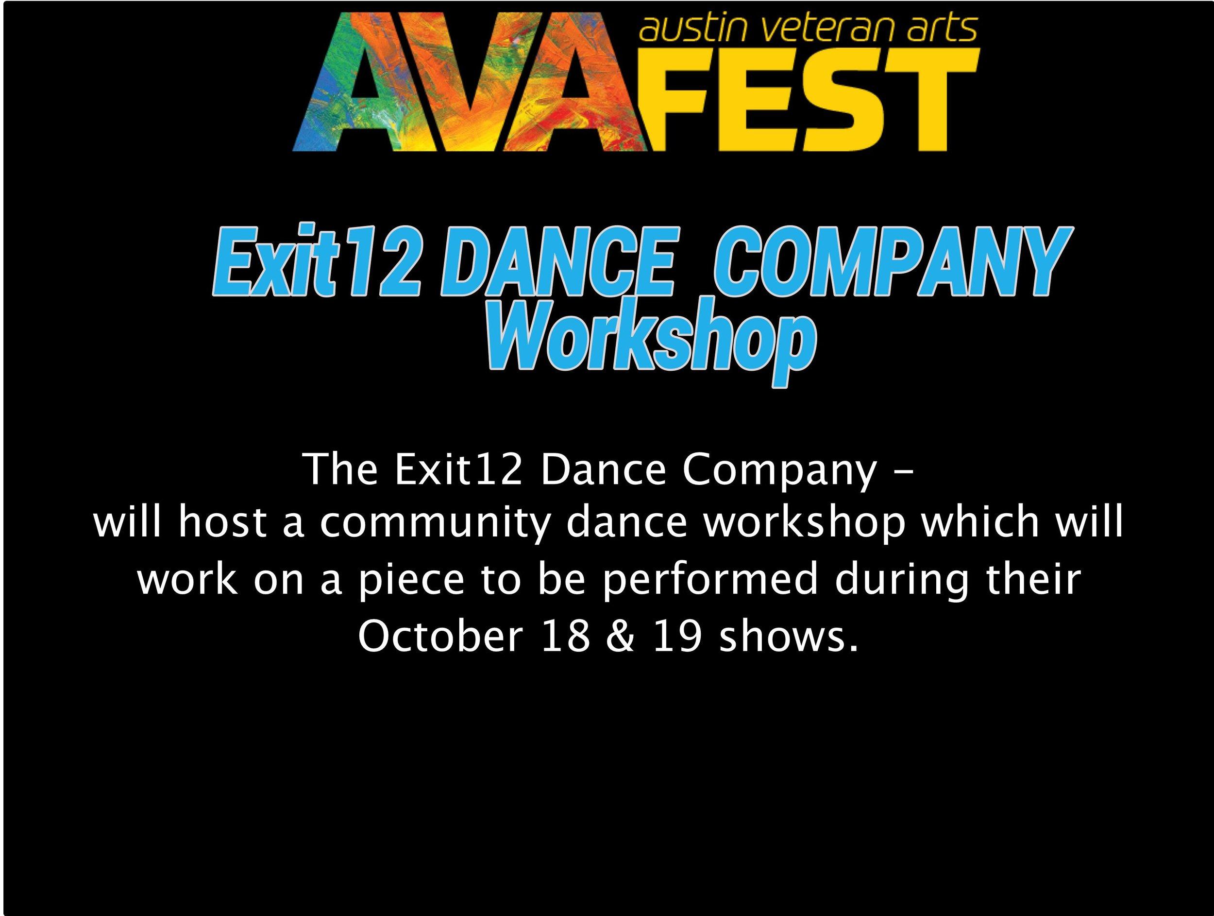 AVAFEST EXIT 12 Explanation.jpeg