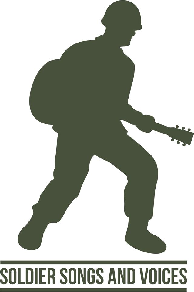 """Healing Veterans Using Songs and Music"" -"