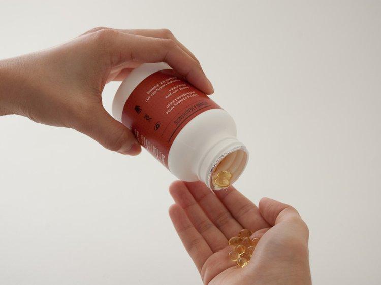 Vitamin D tablets. Colin Dunn/Flickr