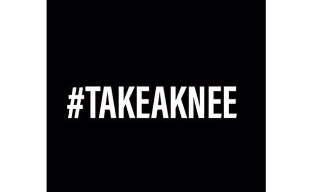 • The theme for 5 Artists 1 Love's annual BHM art showcase of 2018 is: #TakeAKnee 🙌🏾 • • • • Would like your art shown at the Art Gallery of Alberta?! ANY and ALL artists are welcome and encouraged to create and submit pieces in response to this topic. | Please visit the following link for the specific details & requirements: https://www.5artists1love.com/submissions Art from IG: @yourrightscamp l piece by @yayacocca 👏🏾👏🏾👏🏾