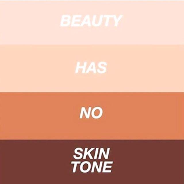 #stopcolorism #equity #antidiscrimination #melaninOnfleek