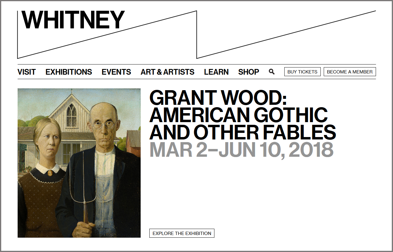 Shop for Art Prints at the Whitney Museum of Art