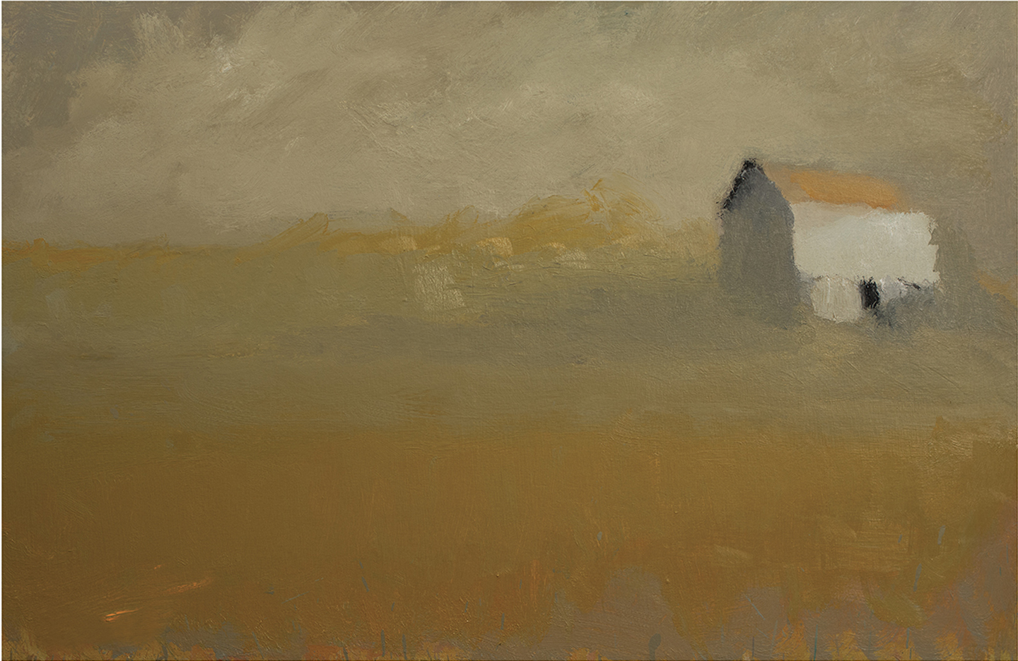 Victor Mirabelli,  Shades of Autumn,  Limited Edition, signed and numbered.