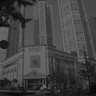 Market Evaluation and Program Analysis for Hyundai City World, Seoul  -