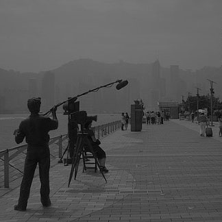 Market Opportunities for Hong Kong Motion Picture industry -