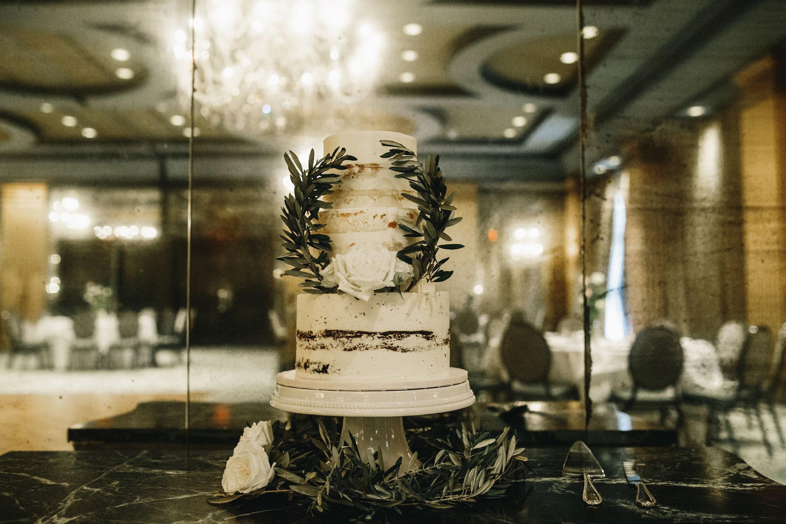 Olive Leaf  Wedding -
