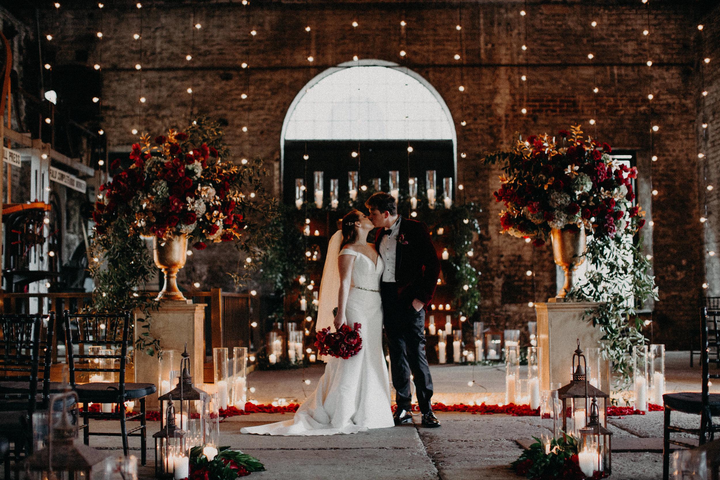 Sarah  Tuckers Savannah Wedding - Georgia State Railroad Museum - Aline Marin Photography_-719.JPG