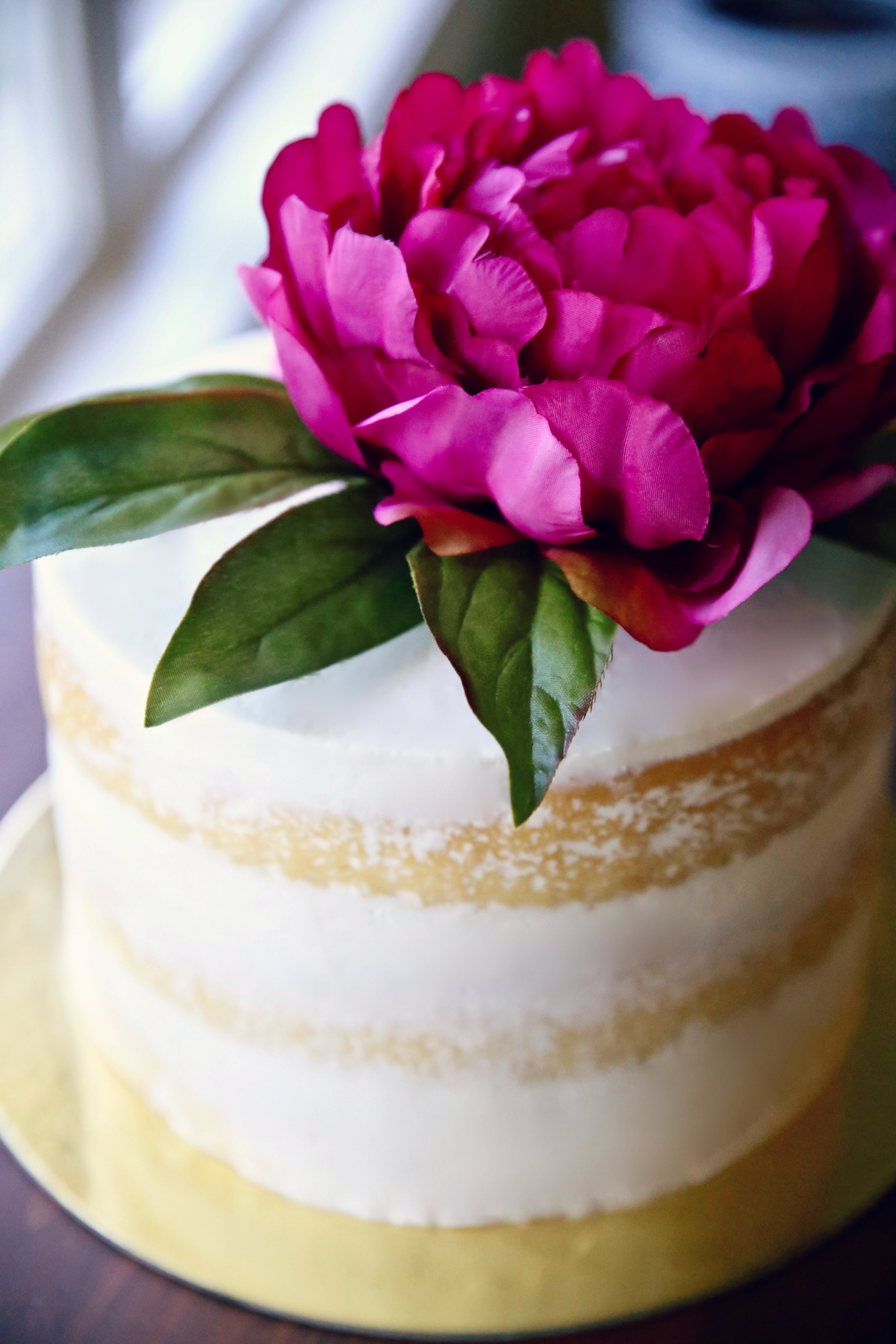 Speciality Cakes -