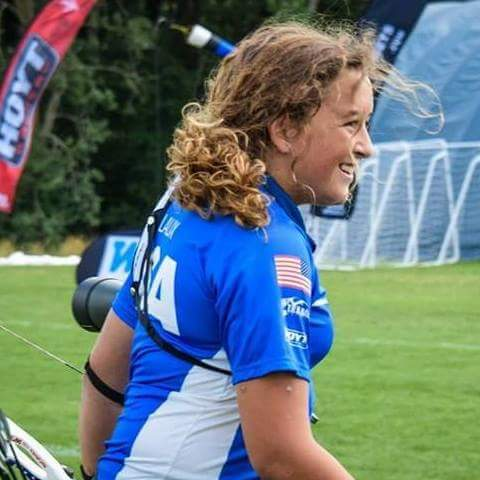 Photo by USA Archery