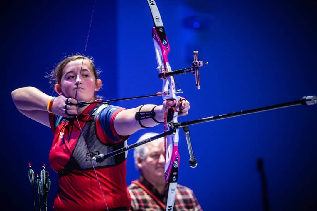 Photo by Lancaster Archery