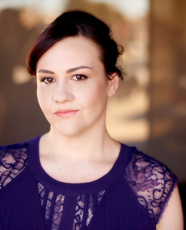 Katie Daly is an actress in Portland, OR.
