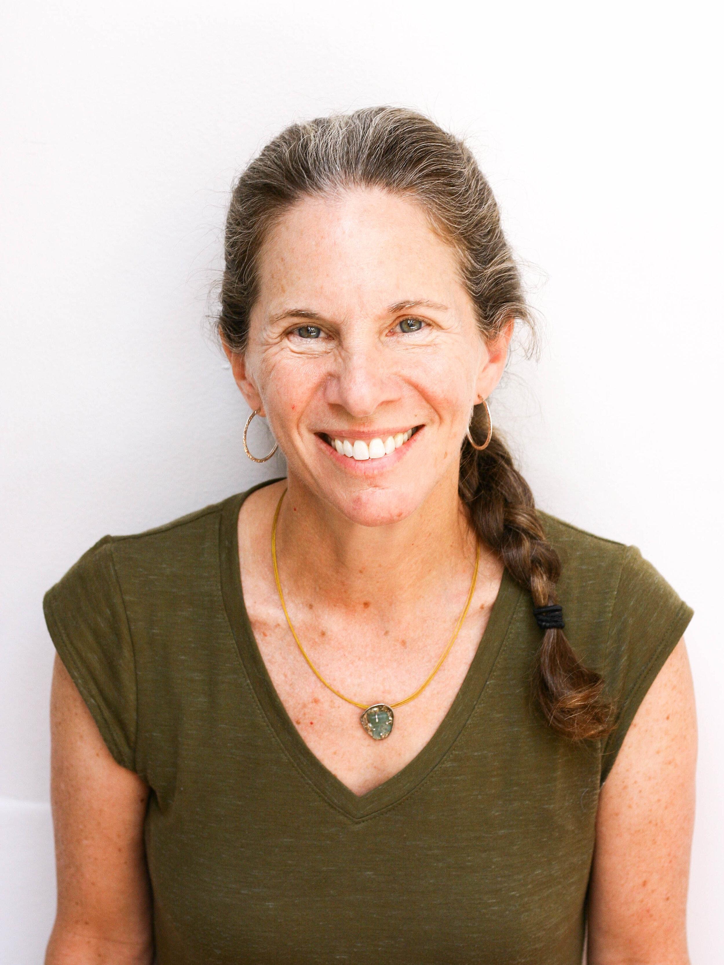 Cheryl Slover-Linett - Guided Eco-Hikes