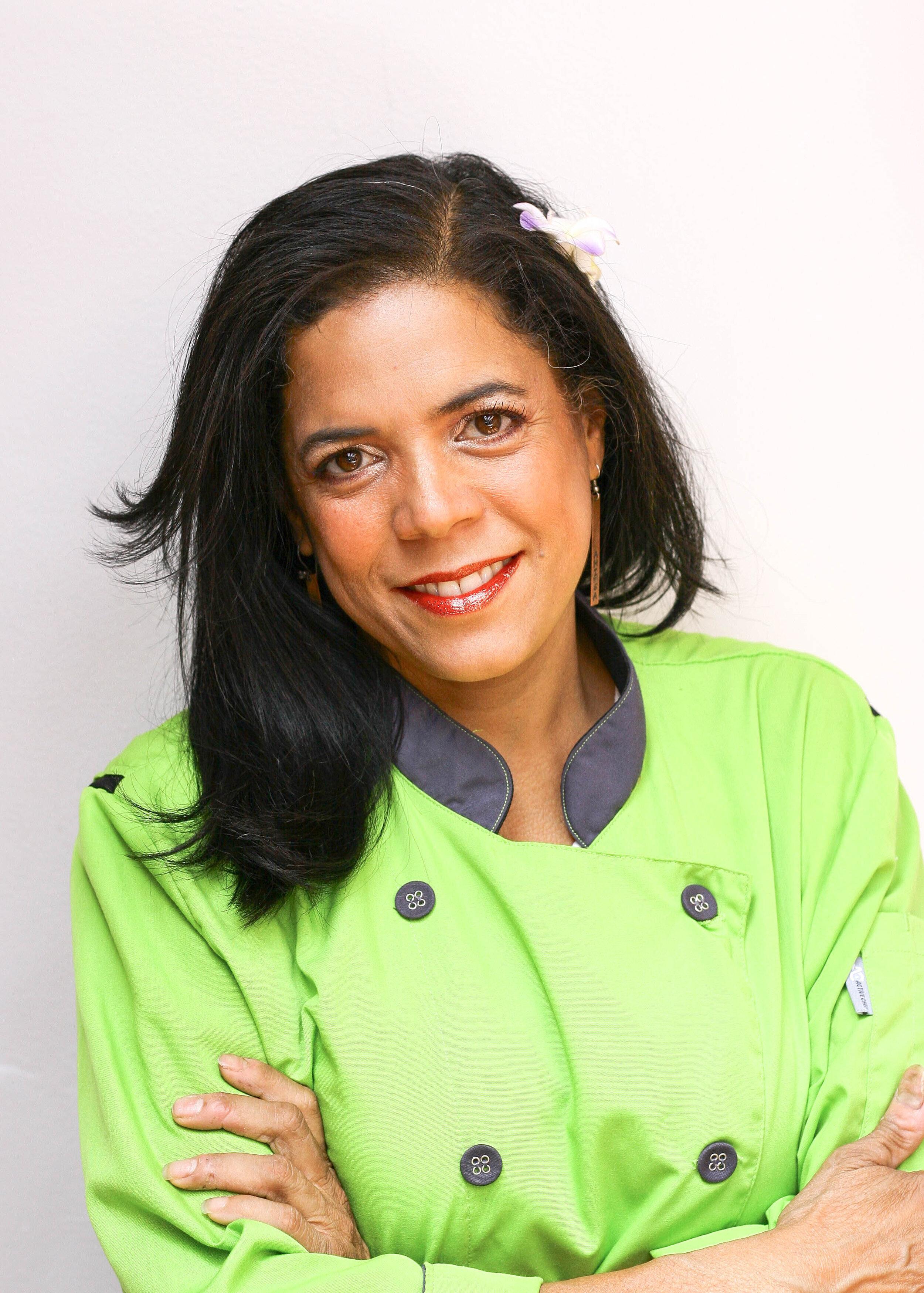 Mariela Rodriguez - Private Chef
