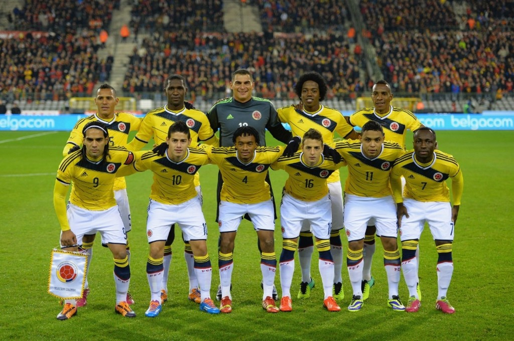 """""""Football is a very big element of the national unity,"""" says Juan Gabriel Vásquez. """"So the importance that football has had for Colombia has not been really reflected in the results on an international scale.""""  Read more at the  Paris Review ."""