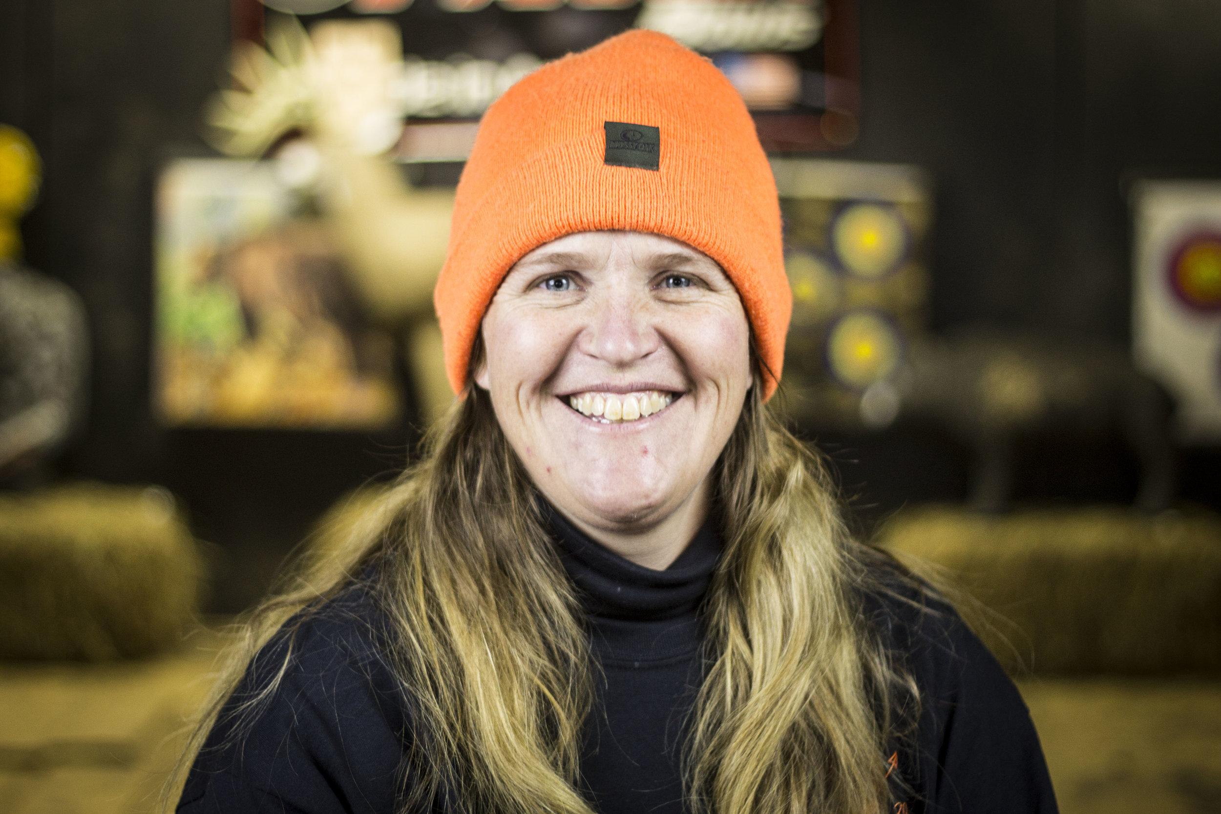 Tanya Towne - Owner/OperatorService TechnicianSales Associate
