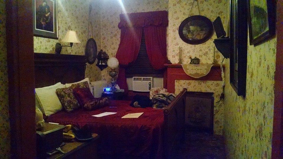 """The Sweney Room"""
