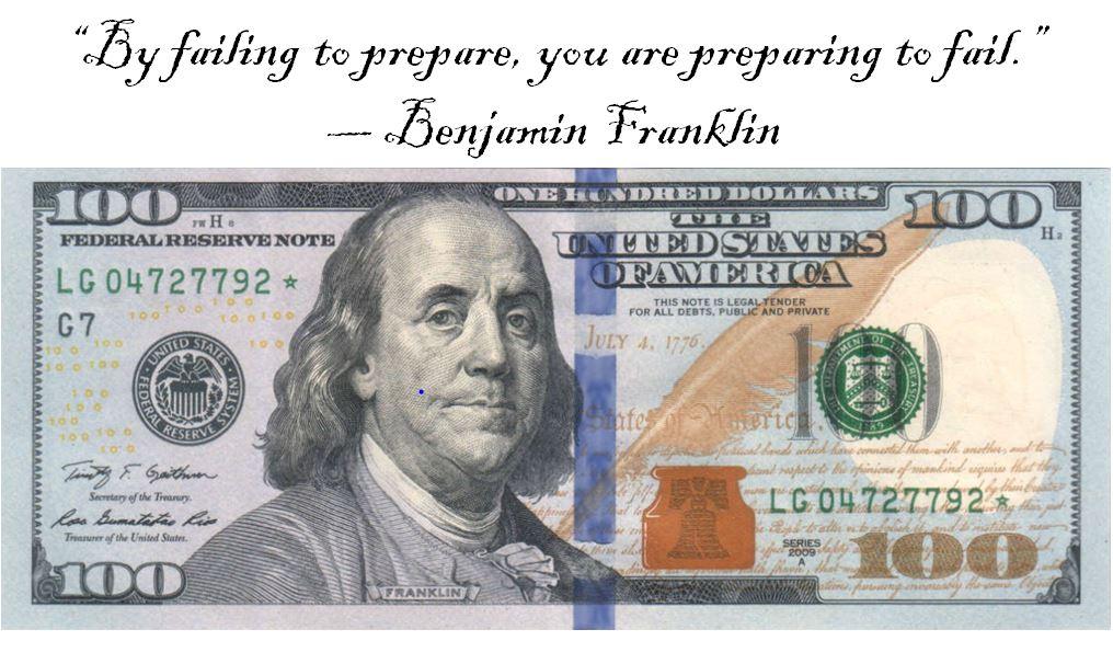 !BLOG 5 Ben Franklin PLAN-quote.JPG