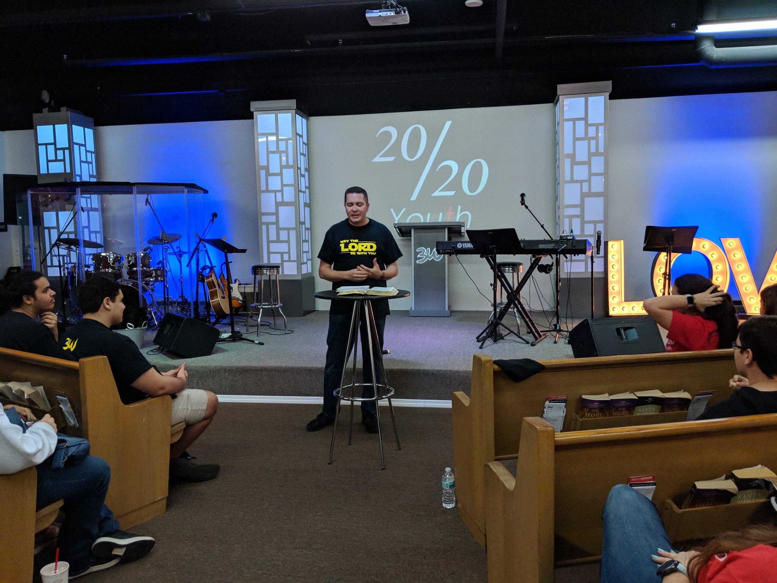 3W Church Teaching Ministry
