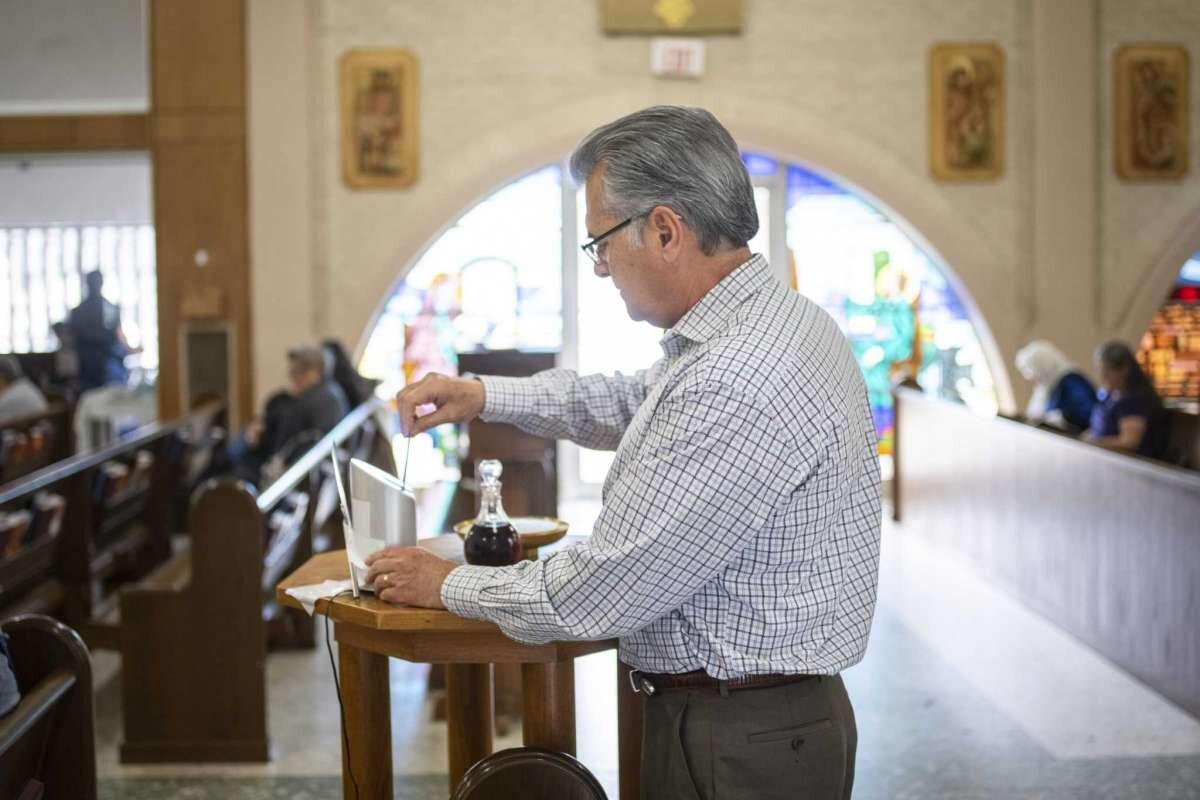 Photo: Matthew Busch, San Antonio Express News