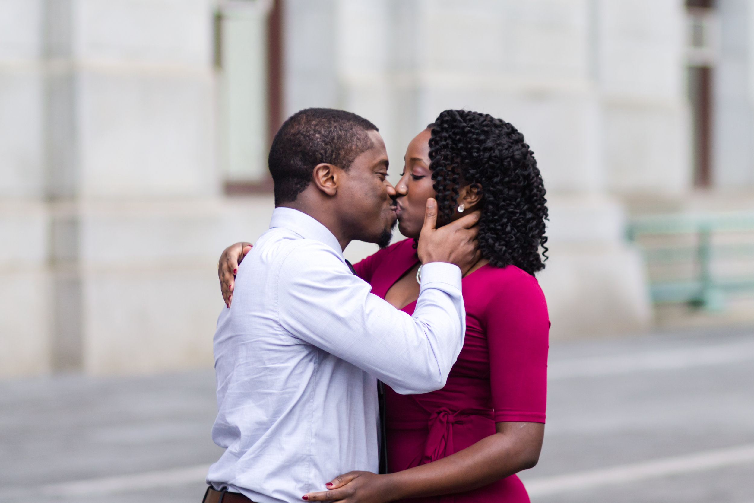 Philadelphia Engagement Session City Hall Lytle Photo Company (68 of 72).jpg
