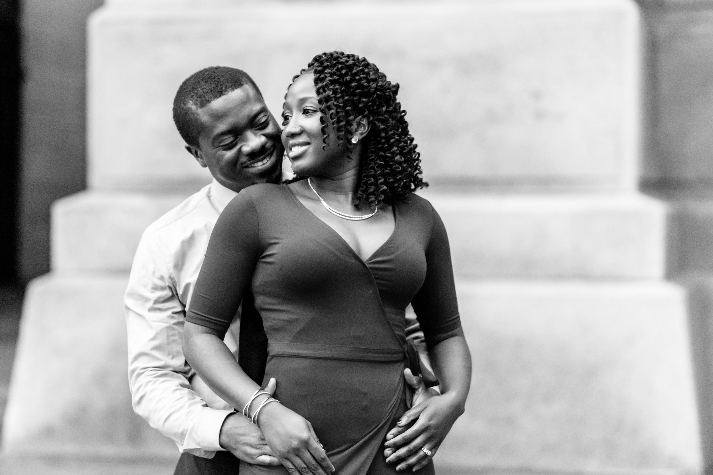 Philadelphia Engagement Session City Hall Lytle Photo Company (21 of 72).jpg