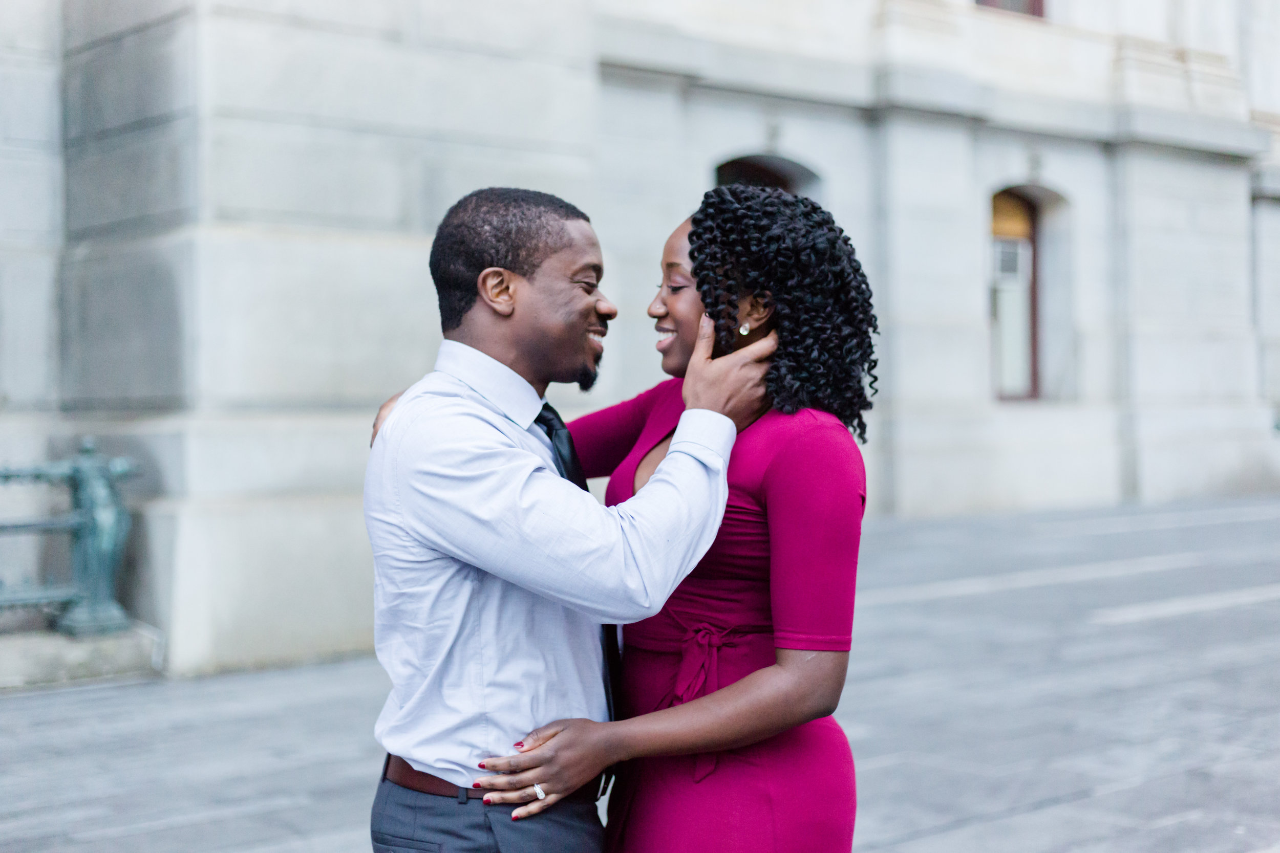 Philadelphia Engagement Session City Hall Lytle Photo Company (35 of 72).jpg