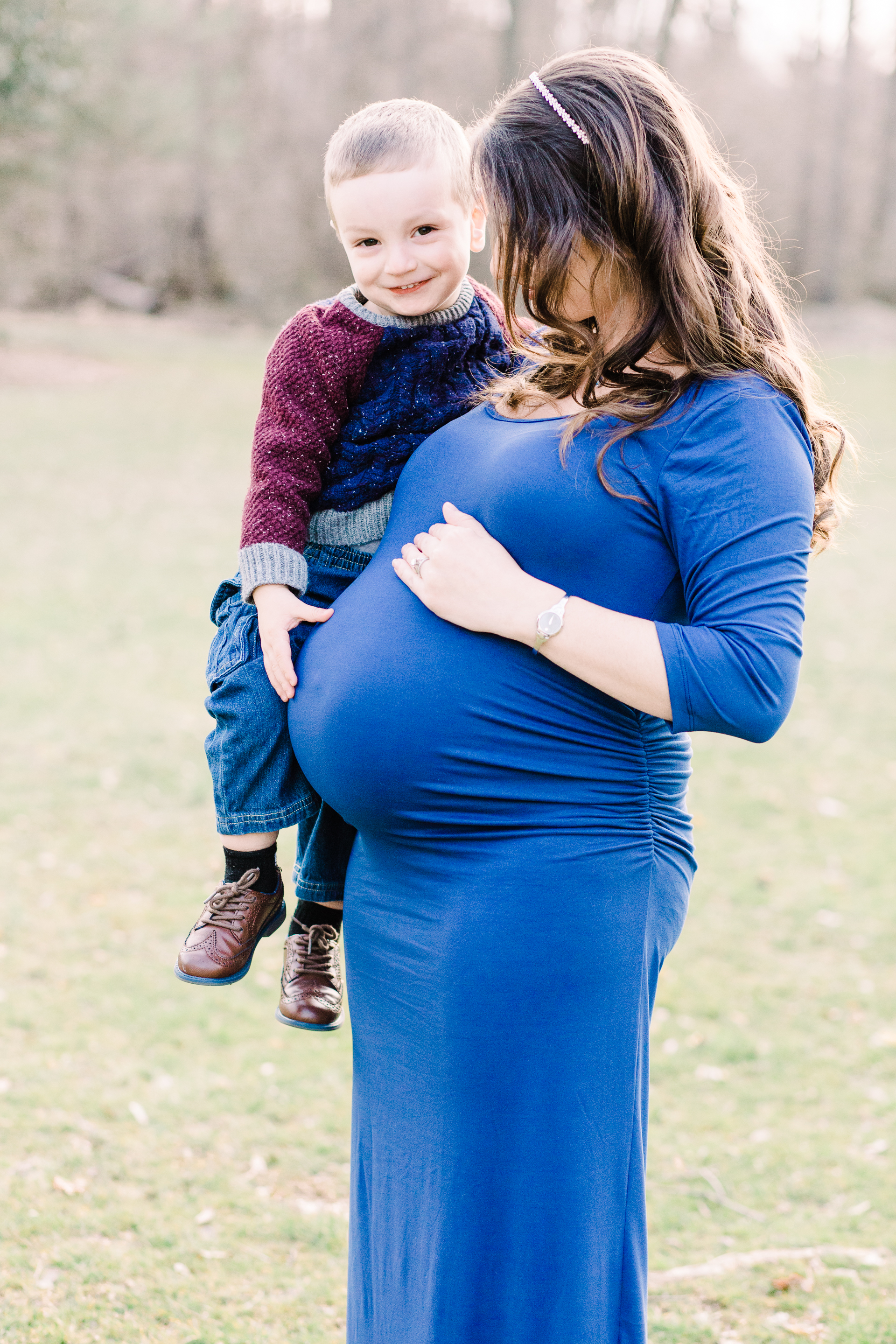 lock ridge park maternity session lytle photography company (7 of 116).jpg