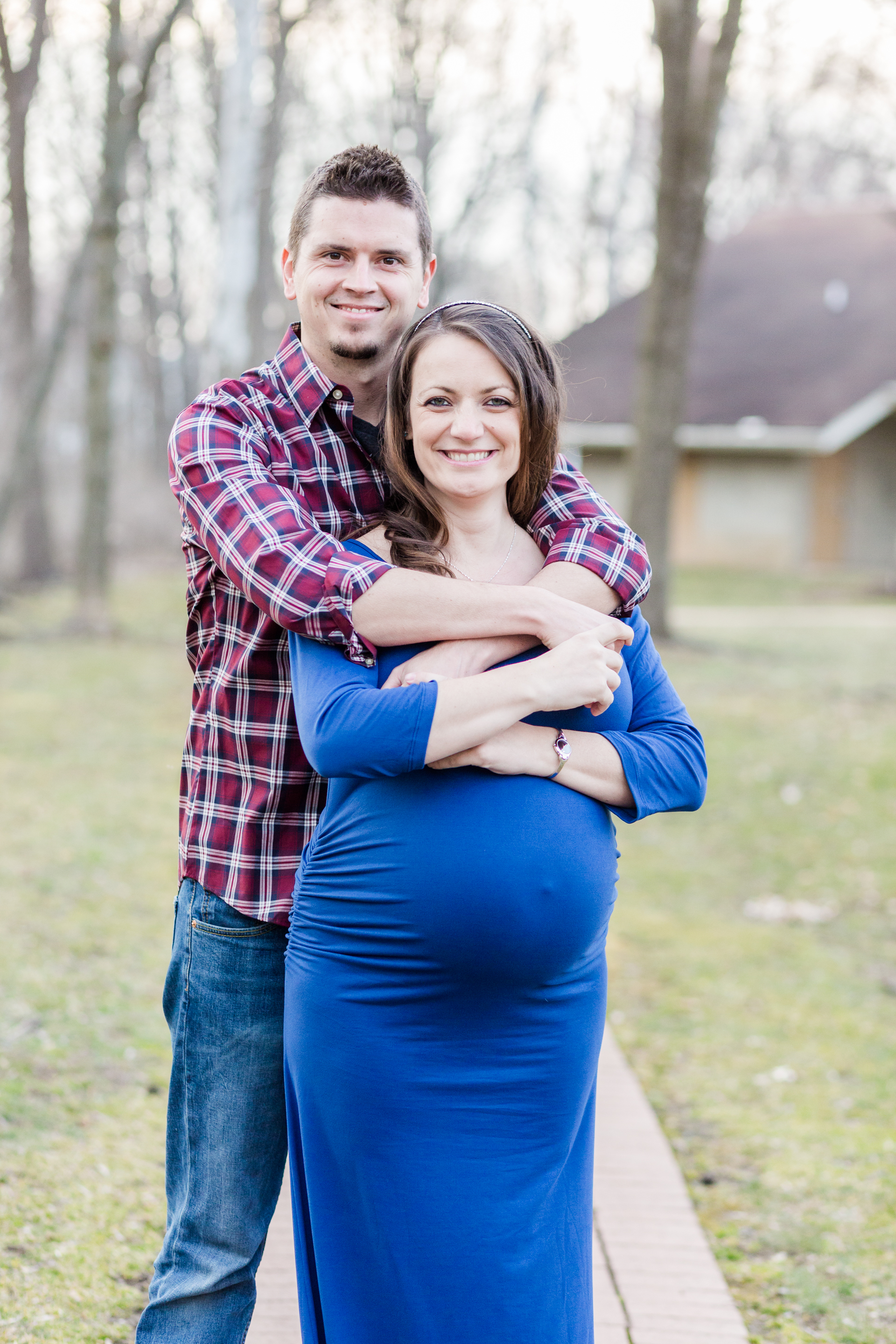 lock ridge park maternity session lytle photography company (8 of 116).jpg