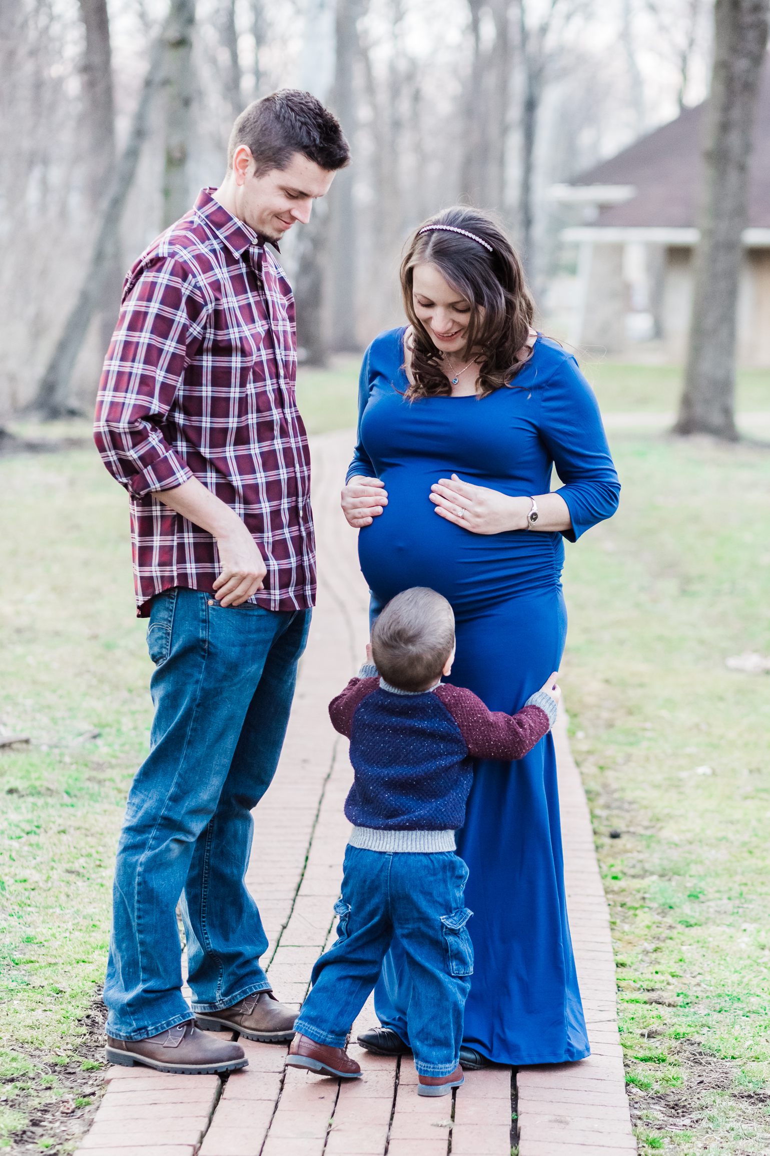 lock ridge park maternity session lytle photography company (65 of 116).jpg