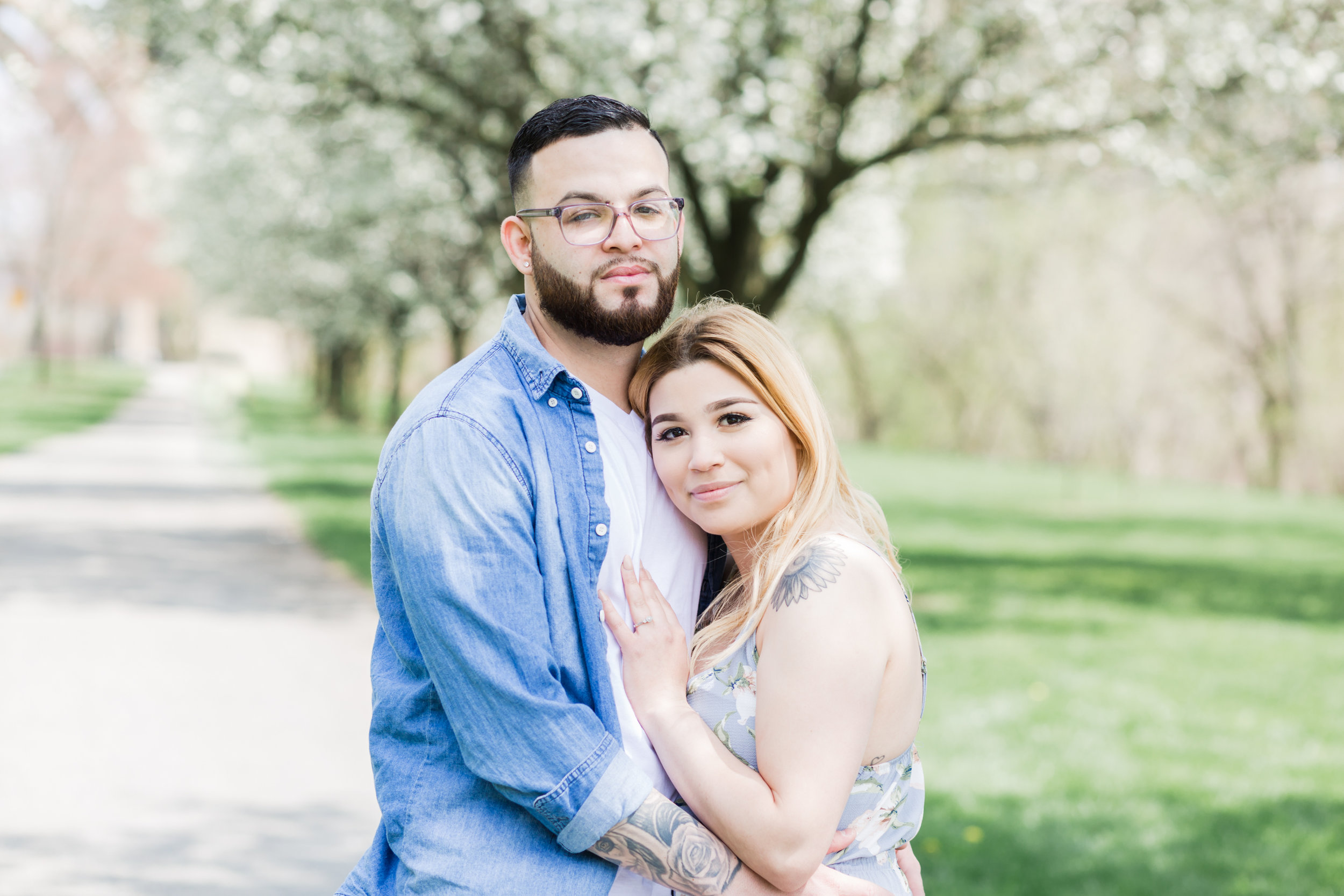 Lehigh Valley Spring Engagement Session (15 of 62).jpg