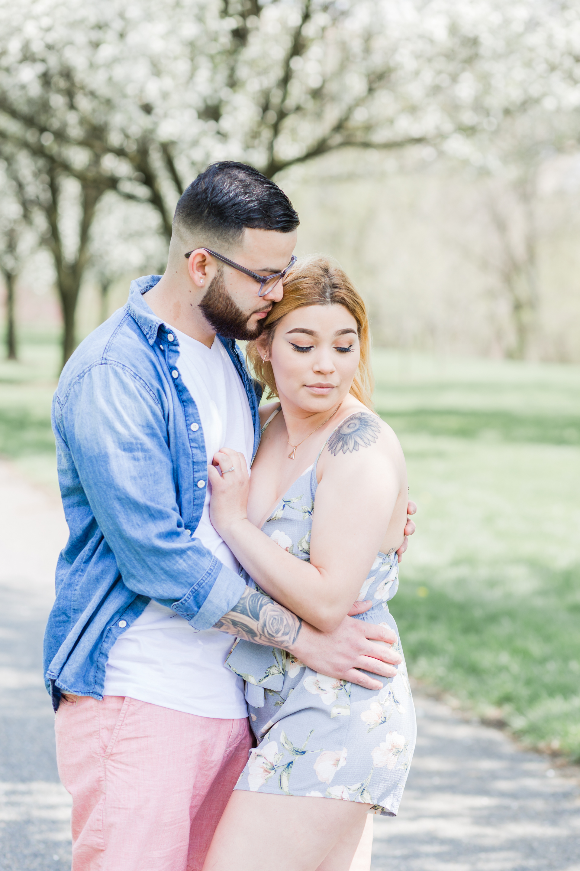 Lehigh Valley Spring Engagement Session (20 of 62).jpg