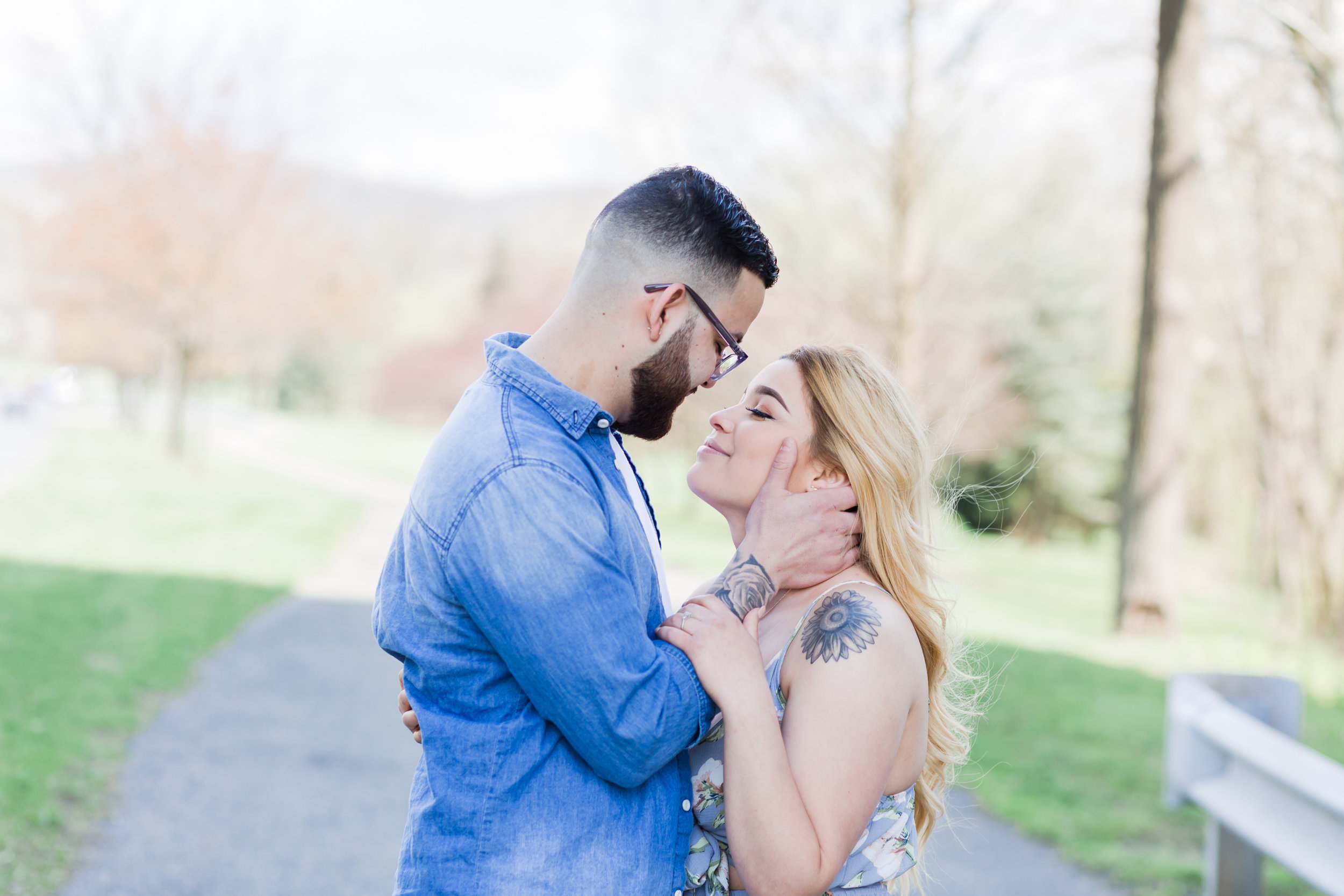 Lehigh Valley Spring Engagement Session (16 of 62).jpg