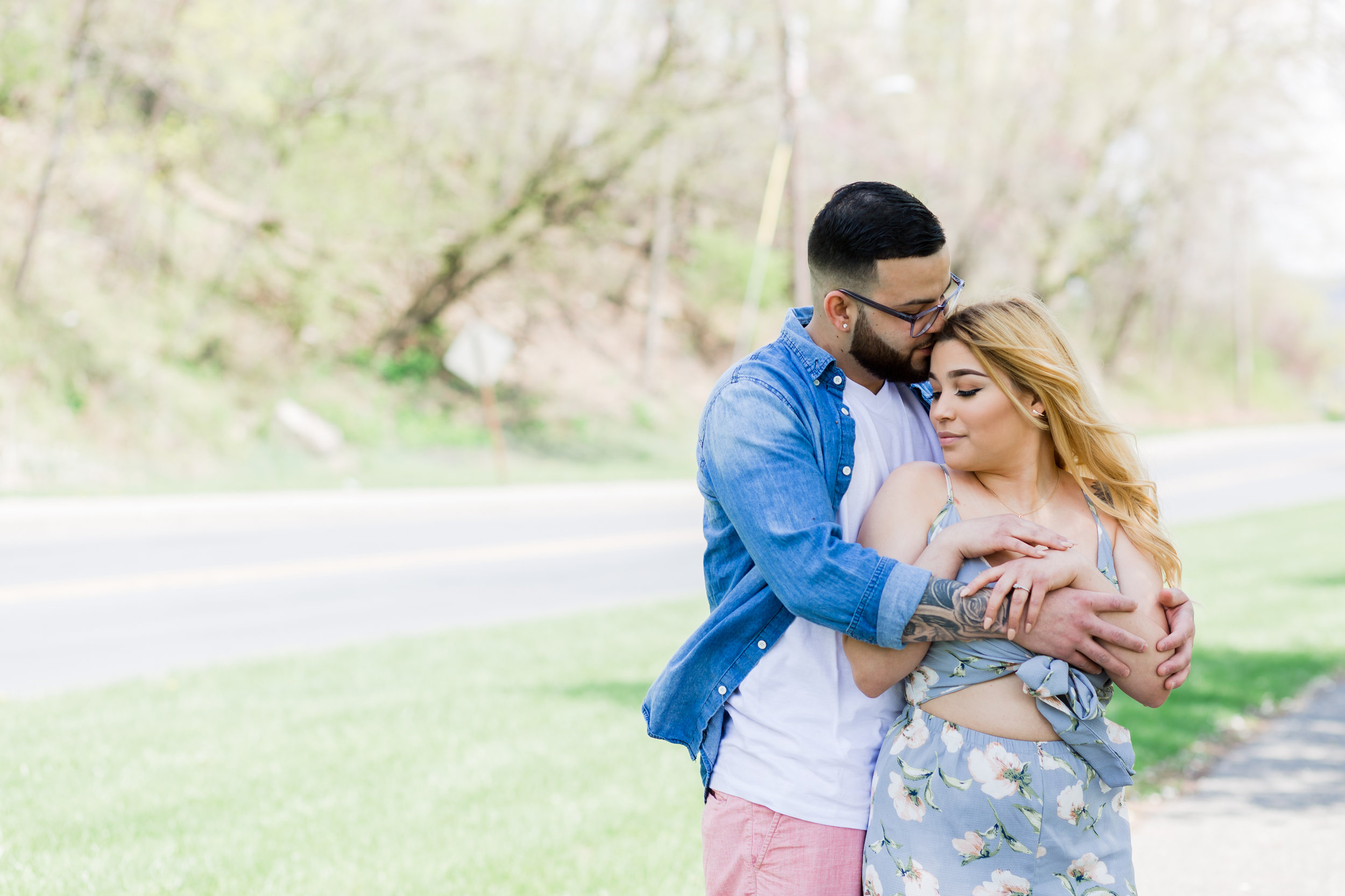 Lehigh Valley Spring Engagement Session (56 of 62).jpg