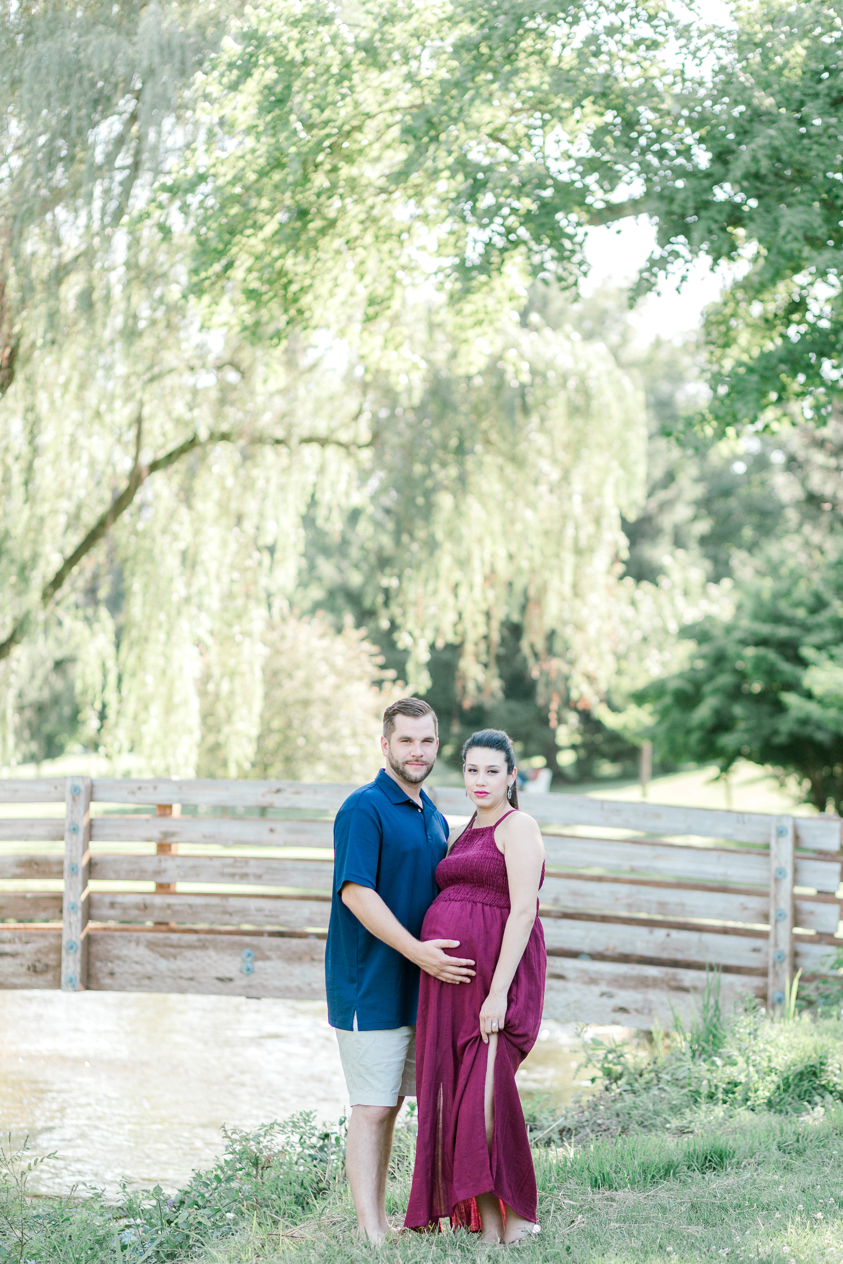 Lehigh Valley Allentown Rose Garden Maternity Photography Session Lytle Photo Co (4 of 66).jpg